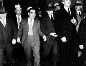 Luciano Deported 1946