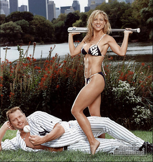 Clemens Said the Steroids Were For His Wife