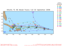 Tropical Storm Ike Spaghetti Model 0902 12Z