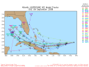 Hurricane Ike Spaghetti Model 0906 00Z