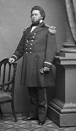 """Gen. William """"Bull"""" Nelson"""