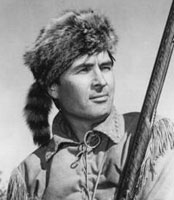 Fess Parker's Fraudulent Portrayal of Boone