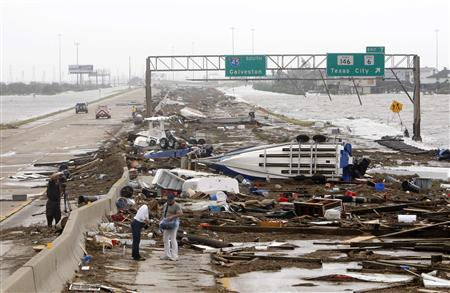 Grocery Stores Running Out Of Food Natural Disasters