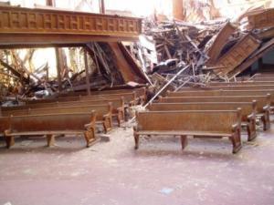 Baptist Church In Owensboro 101807