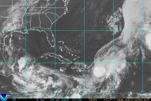 Atlantic Satellite 1016 0115Z