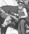 Ezra Meeker 1906