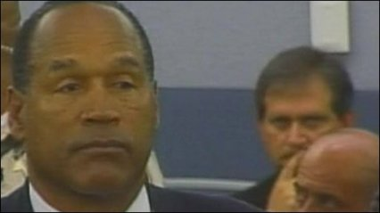 OJ Simpson Guilty Oct 3, 2008