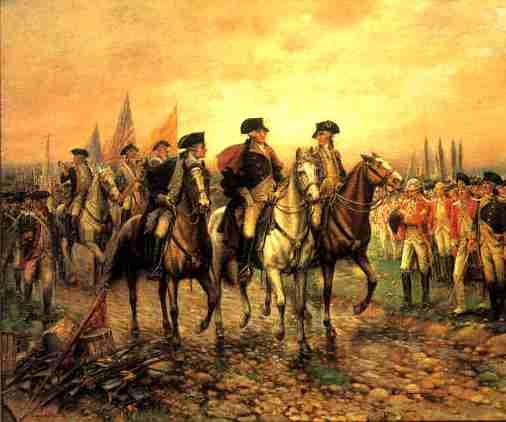 Battle of Yorktown: