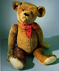Original Teddy Bear