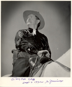 Al Jennings-Worst Outlaw in the West