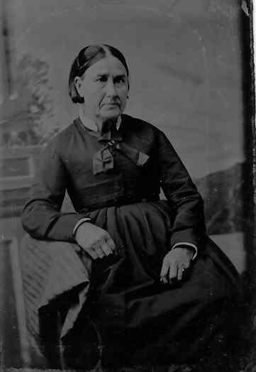 Lydia Bixby