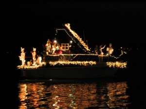Patchogue Holiday Boat Parade?