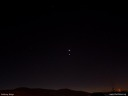 Venus/Jupiter Will Be This Close
