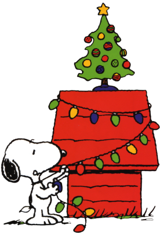 Does Snoopy Have it Right?