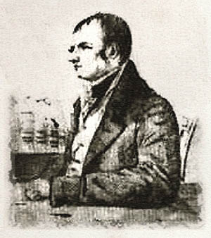 John C Symmes II