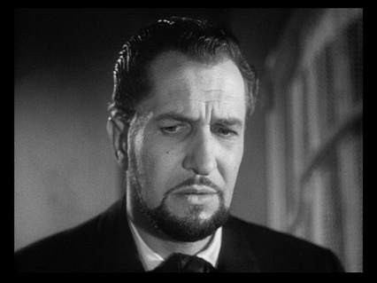Reavis So Unsettling He was Portrayed by Vincent Price in 1950