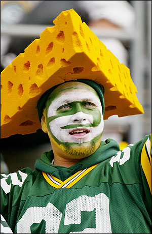 Was Thomas Jefferson A Cheesehead?