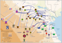 Desert Storm Map