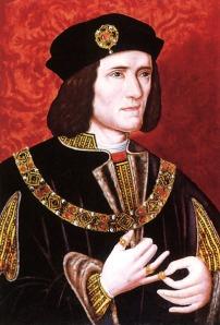 Richard III Jackson Assassin?