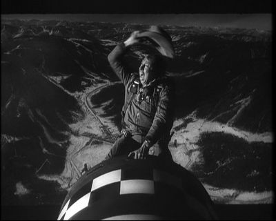 Slim Pickens Made Sure This Bomb Wasn't Lost