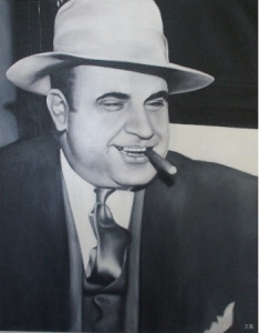 Capone Went to Jail For Tax Evasion. A Cabinet Appointment Today?