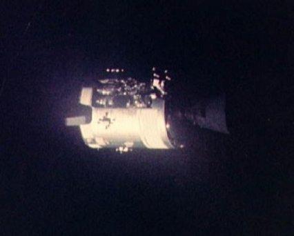 Apollo 13 Doomed by 13?