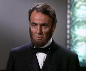 Scotty May Have Transported Lincoln to the 23rd Century in Star Trek But You Can't Evaluate History That Way