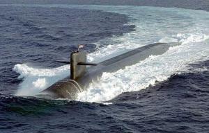 USS Maine Sinks Voluntarily Today