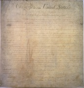 Bill of Rights Sans 3 States
