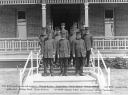 Guards at Dannemora