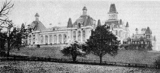 Elimira Reformatory