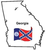 Georgia Just 150 Years Behind