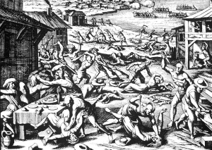1622 Massacre Bad For Business