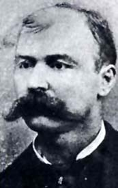 Angus Had a Great Moustache