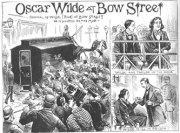 Illustrated Police News Version of Trial