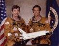 John Young & Robert Crippen