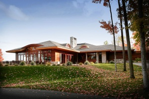UAW Black Lake Golf Course Clubhouse