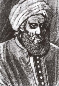 Al-Khwarizmi: Greatest Mathmatician of his time?