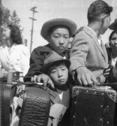 Internment of Japanese Done At Urging of Earl Warren