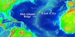 "The ""Lost City"""