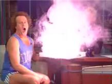 Did Richard Simmons Already Fire Dave?