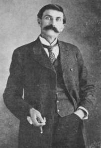 The Dapper Pat Garrett
