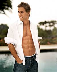 Ryan Reynolds Underwear on Ryan Reynolds