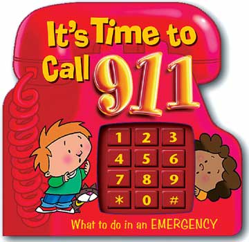 Time-To-Call-911