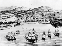 San Francisco March 1847