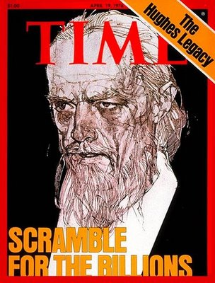 Time Magazine April 1976
