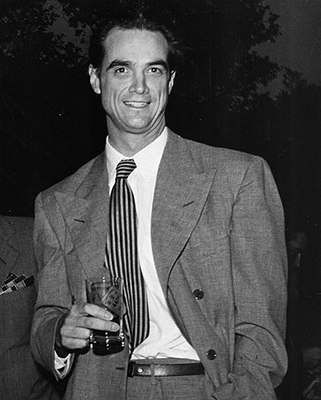 howard hughes height