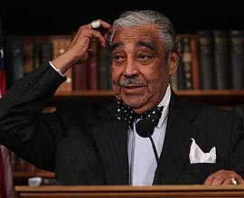 Did Rangel Just Forget?