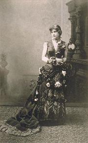 Sara Althea Hill