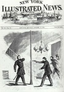 NY Illustrated News Captured the Moment